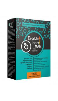 Кофейный напиток для мужчин  Erotic hard MAN - Твои желания  - 100 гр.