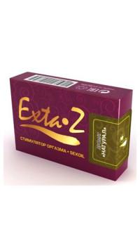 Стимулятор оргазма EXTA-Z  Натурал  - 1,5 мл.