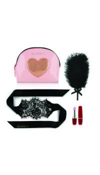 Эротический набор Kit d Amour с косметичкой
