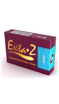 Стимулятор оргазма EXTA-Z  Кокос  - 1,5 мл.