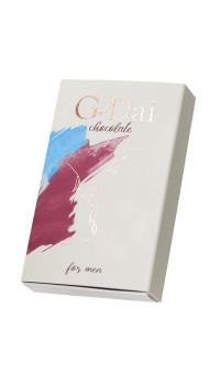 Возбуждающий шоколад для мужчин G-Dai - 15 гр.