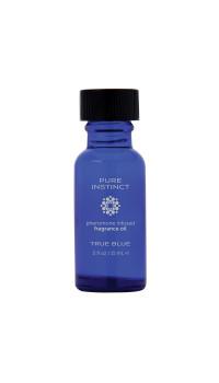Обогащенное парфюмерное масло с феромонами PURE INSTINCT для двоих - 15 мл.